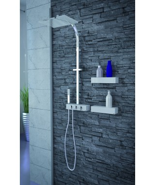Mitigeur douche thermostatique Kala Balnea GRB Grober