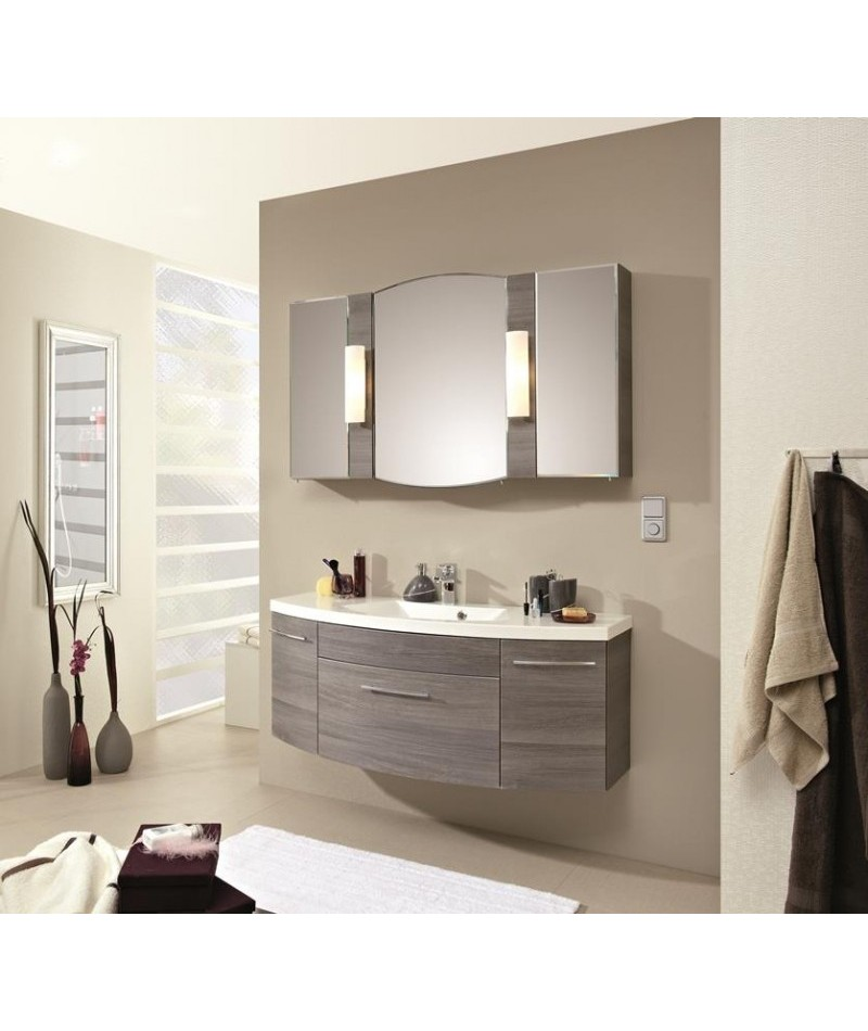 Meubles suspendus azur lign mod le huevo abc for Salle de bain catalogue