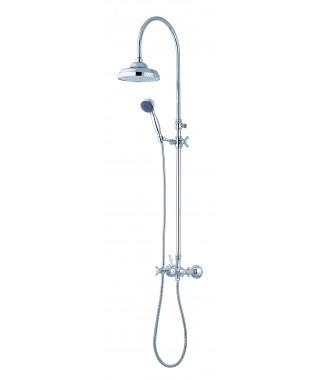 Colonne de douche télescopique classique GRB Grober