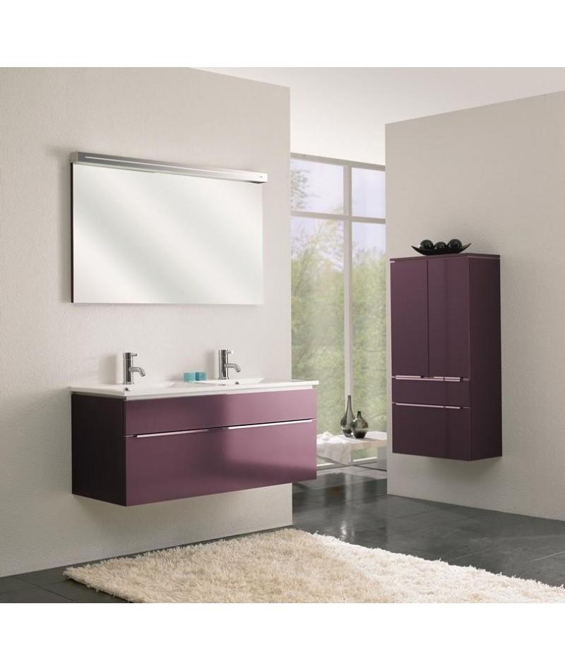 Modele meuble salle de bain photos de conception de for Modele salle de bain contemporaine