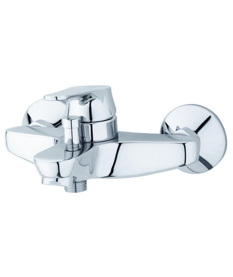 Mitigeur bain douche thermostatique GRB Grober abc paris